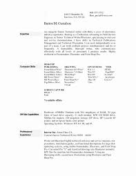 Free Resume Maker And Download Best Of Free Resume Builder And Download Elegant Free Resume Word Format