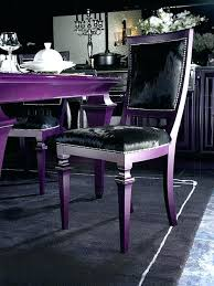 classy ideas purple dining room set light bedroom walls velvet chairs sets with