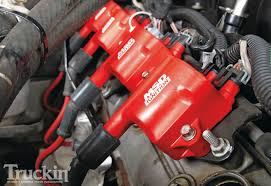 2004 gmc sierra maintenance msd ignition coil kit truckin prevnext