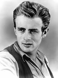 James Dean Hair Style james dean 19311955 unconventional american actor killed in an 8864 by stevesalt.us