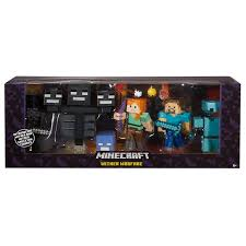 MatteL Minecraft Wither Warfare ...