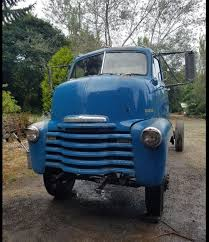 Truck chevy c10 project trucks : 1950 Chevy COE Project Truck | COE's | Pinterest