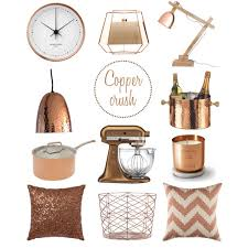 Small Picture Copper Home Decor Over Home