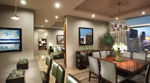 Bedroom Aria Sky Suites Two Bedroom Penthouse Suite Dining Room 2 Bedroom Suites In Las Vegas Aria