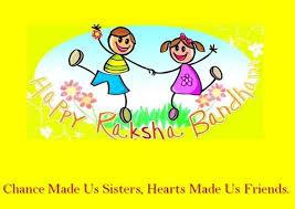 Chart On Raksha Bandhan Raksha Bandhan 2018 Crafty Chart Raksha Bandhan Images
