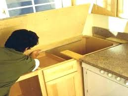 can you tile over formica countertop can you tile over laminate installing laminate how to install