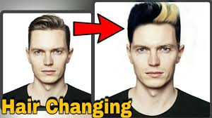 How To Change Hair Style how to change hair style in pics art best hair style 2017 2414 by wearticles.com