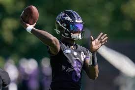 Lamar Jackson Rumors: Ravens QB's ...