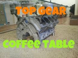 top gear coffee table