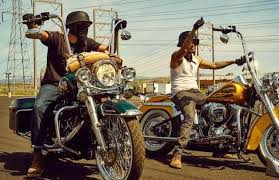 the motorcycles from mayans mc bikebound