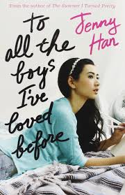 Great deals on one book or all books in the series. To All The Boys I Ve Loved Before Han Jenny 8601404276149 Amazon Com Books