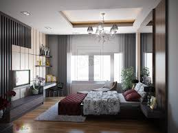 Elegant Master Bedroom Design Hd9b13