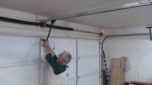 how to replace garage door springrafael home biz broken spring on garage door garage door spring