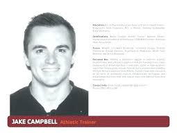 Personal Trainer Biography Example Resume Biography Sample Blaisewashere Com