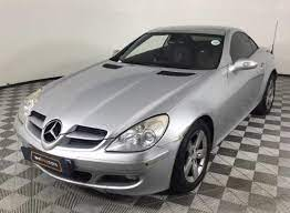 The concept was first presented in 1994 and then was available on the market by 1996. Mercedes Benz Slk Cabriolets For Sale In South Africa Autotrader