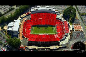 Carter Finley Stadium Seating Chart Rows Carter Finley Seating Chart Best Picture Of Chart Anyimage Org