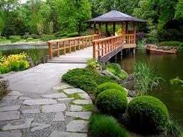 Feng Shui Gartengestaltung