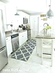 best kitchen rugs kitchen rugs and runners