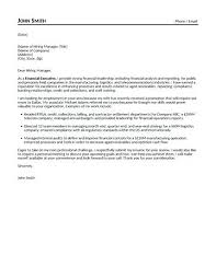 Executive Cover Letter Examples Executive Cover Letter Examples Executive Cover Letters For Resumes