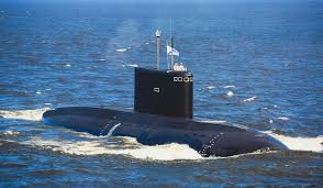 Us Submarine Classes Chart Countries With The Most Submarines Worldatlas Com