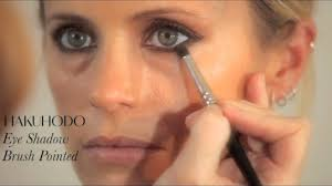 copper smokey eye tutorial ft laura bailey charlotte tilbury