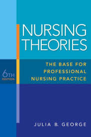 nursing theories nursing theories the base for professional nursing practice