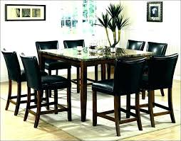 round dining table set for 6 white round dining table for 6 round kitchen table seats