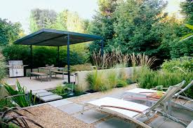 The ultimate outdoor living space