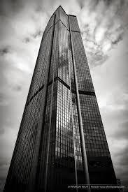 Montparnasse Tower Vertical Paris