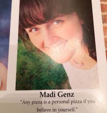 Best High School Senior Quotes Unique Could These Be The 48 Funniest Senior Yearbook Quotes Of 48 SMOSH