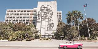 travel to cuba as an american in 2020