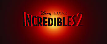 incredibles 2 official poster.  Poster And Incredibles 2 Official Poster H
