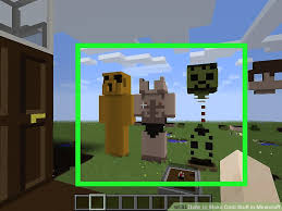 image titled make cool stuff in minecraft step 29