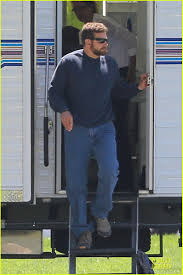 bradley cooper american sniper set photos. Simple Set Bradley Cooper Looks Seriously Jacked On U0027American Sniperu0027 Set With American Sniper Set Photos 7