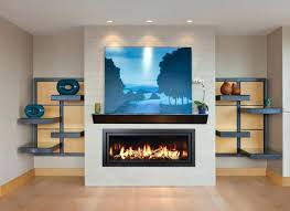 how much does it cost to run a propane fireplace per hour how to install a