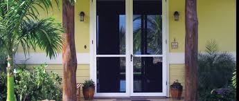 Security Screen Doors | Innovative Openings