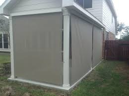 roll down solar shades exterior porch lovely outdoor up or away shade