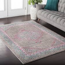 giant pink rug pink rug blush rug rose pink area rug