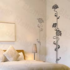 large wall decals stickers appliques