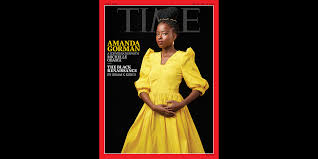 The Story Behind TIME's Amanda Gorman Cover | TIME