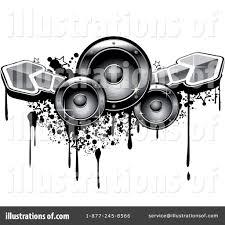 dj speakers clipart. music speakers clipartpic source dj clipart