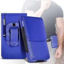 Case For Yezz Classic C21 PU Leather ...