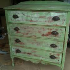 distressed antique furniture. refinished antique chest dresser distressed painted refurbished furniture d