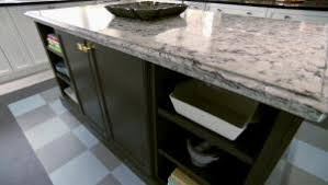 kitchen countertop paintPainting Kitchen Countertops Pictures  Ideas From HGTV  HGTV