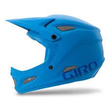 Giro Cipher Full Face Mtb Helmet Matt Blue 161 99