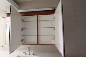 modern recessed medicine cabinet  modern medicine cabinets for