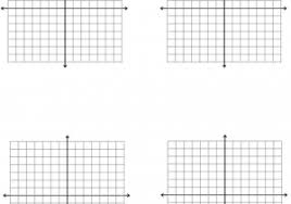 Printable Graph Paper With Axis Printable Graph Paper With Axis 7