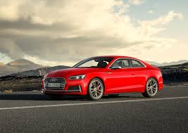 2018 audi 4 door. brilliant audi it may not look like it but the audi s5 coupe is completely redesigned for with 2018 audi 4 door