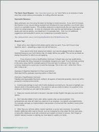 Resume Templates High School Students No Experience Examples 10 Free