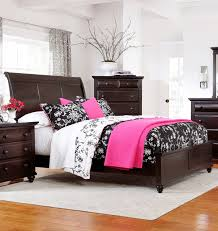 Progressive Furniture Bedroom Sets Farnsworth Queen Sleigh Bed By Broyhill Home Gallery Stores